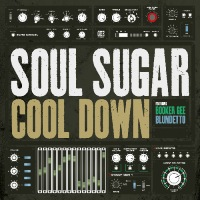 SOUL SUGAR feat. BOOKER G & BLUNDETTO:  Cool Down