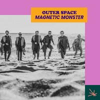 OUTER SPACE: Magnetic Monster