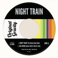 ORIGINAL GRAVITY RECORDS: Night Train