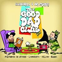 ELEMENTAL & MR FRISBEE: The Good Dad Club