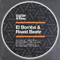 EL BOMBA & ROAST BEATZ:  Party Over Here