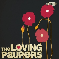THE LOVING PAUPERS: The Loving Paupers EP