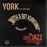 YORK feat. YANE SINGH:  With A Bit Of Kurkuma