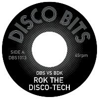 DBS vs BDK:  Rok The Disco Tech