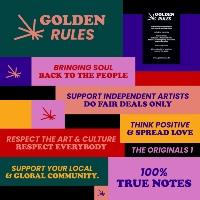 The Originals Vol. 1 Golden Rules